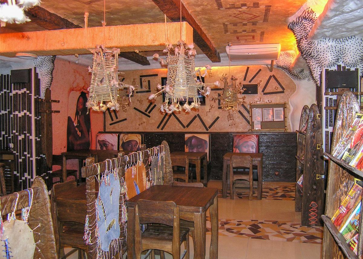 Кав'ярня KofeIN, Севастополь