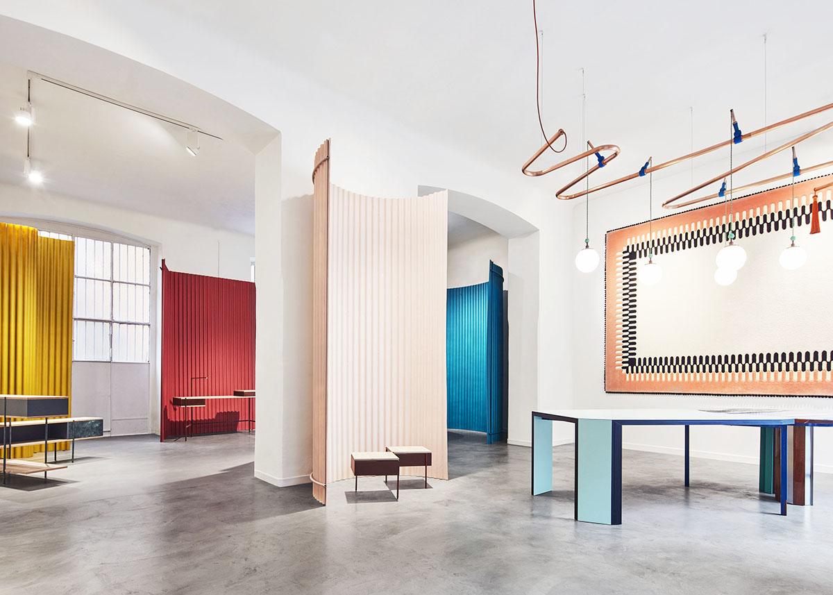 10 трендів тижня дизайну в Мілані