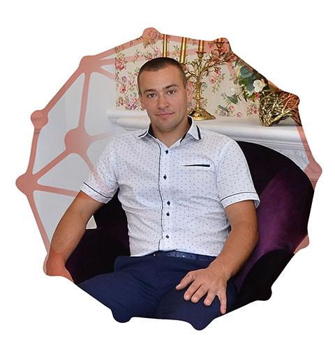 Топорков Юрій